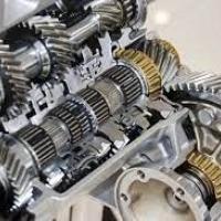 Reparasjon av mekanisk girkasse