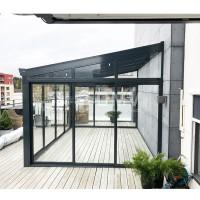 Vinterhager Med Plexiglass